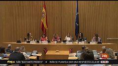Parlamento - El reportaje - Mujeres y política - 06/07/2019