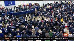 Parlamento - Otros parlamentos - Se constituye el nuevo Parlamento Europeo - 06/07/2019