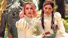 RTVE.es estrena, en primicia mundial, el tráiler de 'Paradise Hills', con Emma Roberts y Milla Jovovich