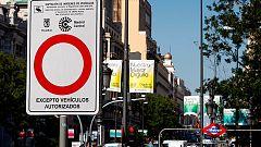 La Comunidad de Madrid en 4' - 08/07/19