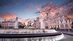 El Tiempo en la Comunidad de Madrid - 08/07/19