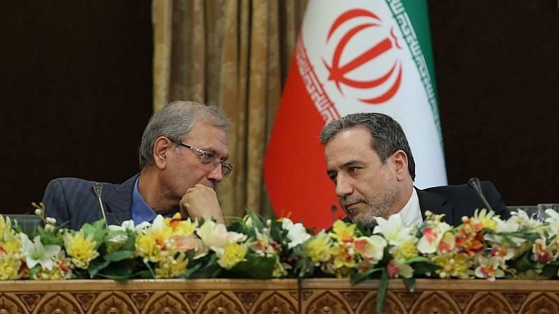 Irán enriquece uranio por encima del límite permitido en el acuerdo nuclear de 2015