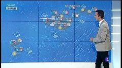 El temps a les Illes Balears - 08/07/19