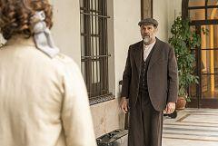 La otra mirada - Vicente quiere recuperar a Luisa
