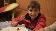 7 días sin ellas - Los niños cuentan qué están comiendo esta semana sin sus madres