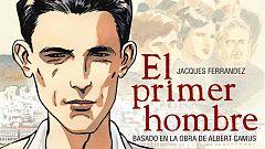 'El primer hombre', la obra inacabada de Camus, se convierte en un cómic