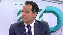 """Ignacio Aguado, dispuesto a reunirse con Vox y a que firmen si quieren el acuerdo """"cerrado"""" con el PP"""