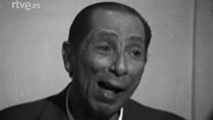 Rito y geografía del cante - Rafael Romero