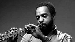 Jazz entre amigos - Grover Washington Jr