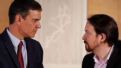 """El PSOE acusa a Iglesias de no querer negociar y pone en duda su """"lealtad"""" tras la reunión con Sánchez"""