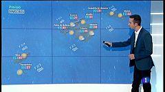El temps a les Illes Balears - 09/07/19