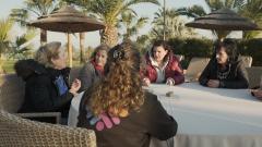7 días sin ellas - Las mujeres reflexionan sobre los roles de género