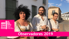 Almagro 2019 - Almagro callejero