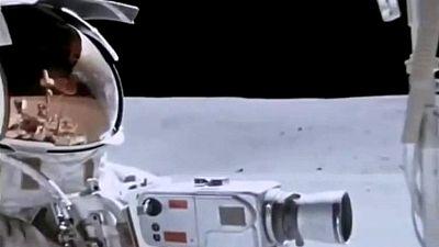 """Lab24 - De la Tierra a la Luna y Una investigación """"alunizante"""" - ver ahora"""
