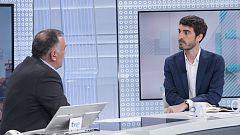Los desayunos de TVE - 10/07/19