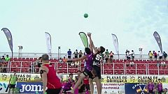 Balonmano Playa - Arena Handball Tour