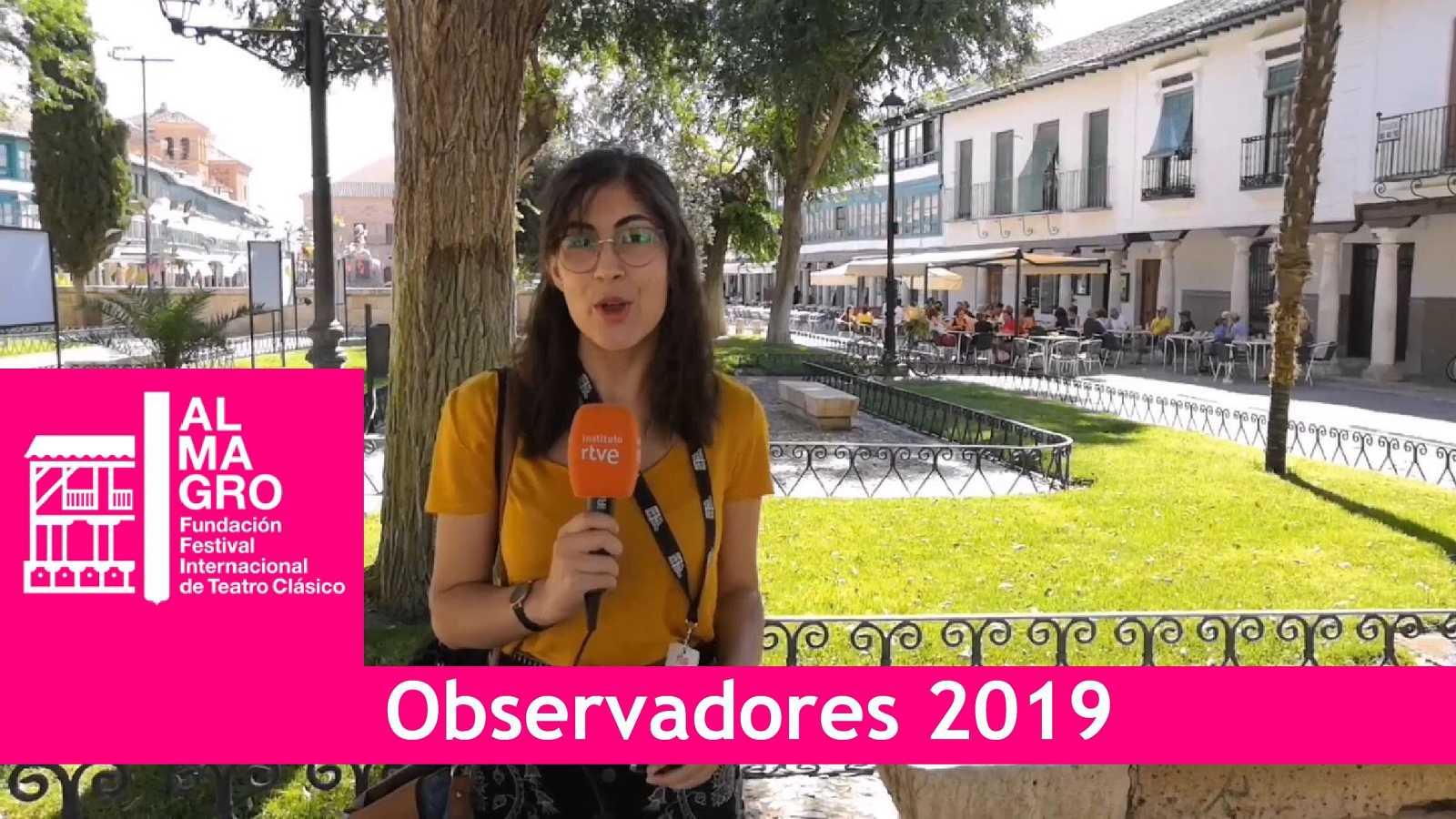 Almagro 2019 - El mejor mes de la hostelería almagreña