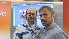 La 1 estrena 'Hoy no, mañana', con José Mota y Santiago Segura