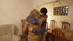 7 días sin ellas - Las mujeres se reencuentran con sus familias