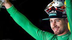 "Tour 2019: Peter Sagan: ""Empecé a ganar cuando dejé de presionarme"""