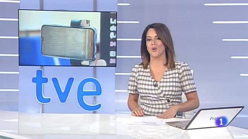 Almagro 2019 - Estudiantes de periodismo participan como observadores en el Festival de Almagro