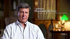 Lazos de Sangre - Cayetano Martínez de Irujo: las mejores declaraciones