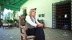 """Lazos de Sangre - Eugenia Martínez de Irujo: """"la figura de mi padre me hubiera dado más estabilidad"""""""