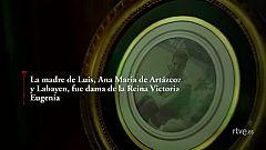 Lazos de Sangre - Así es Alfonso Martínez de Irujo