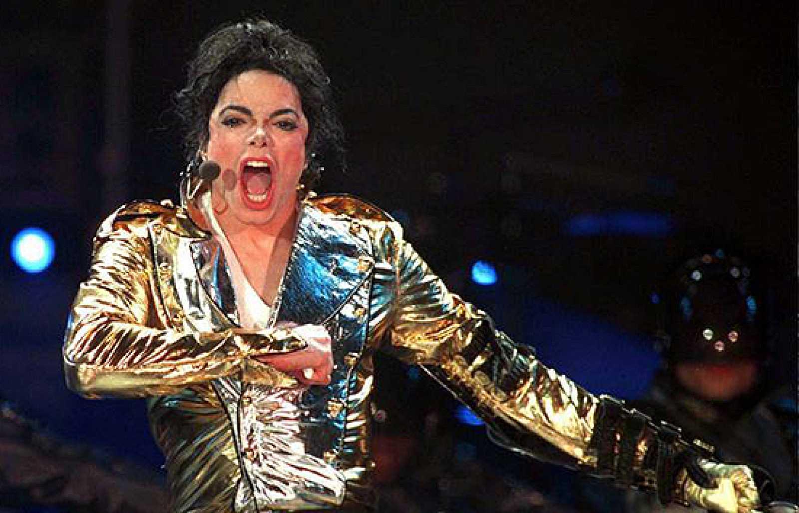 Michael Jackson: Corazón de Verano: 'Muere un Mito'