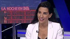"""Rocío Monasterio: """"En una negociación se debe respetar y no amordazar a una de las partes"""""""