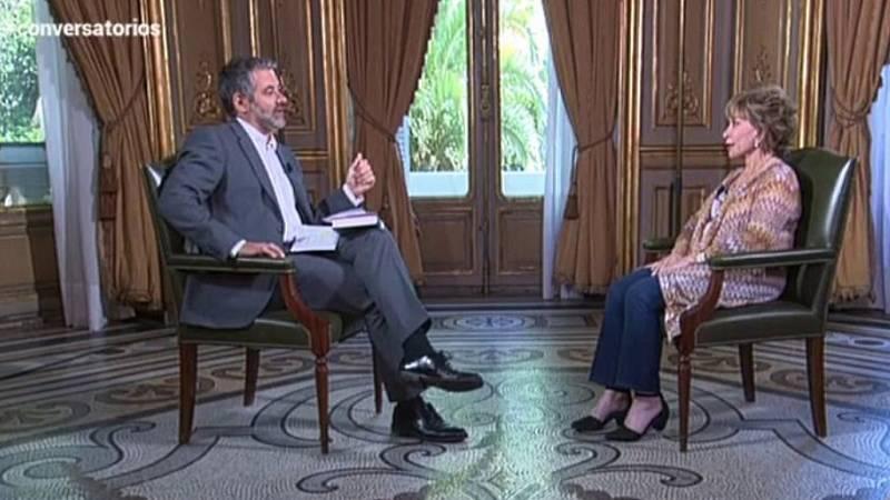 Conversatorios en Casa de América - Isabel Allende - ver ahora
