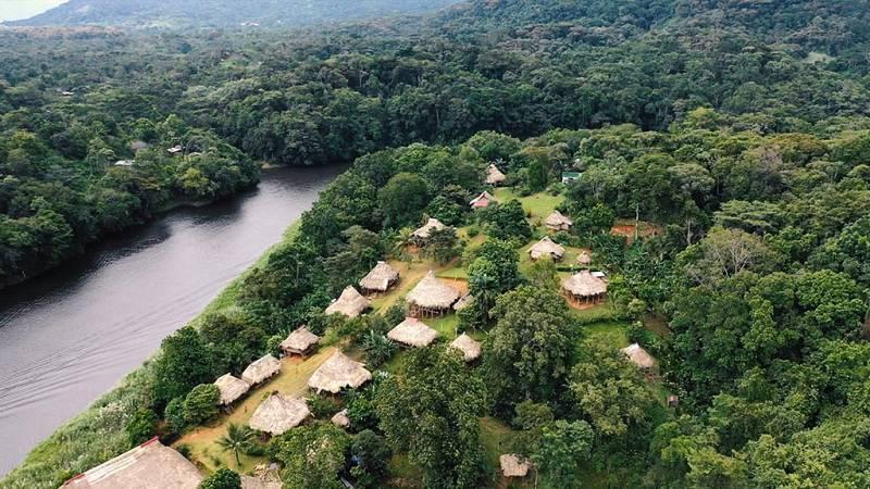 Españoles en el mundo - Panamá, entre dos océanos - ver ahora