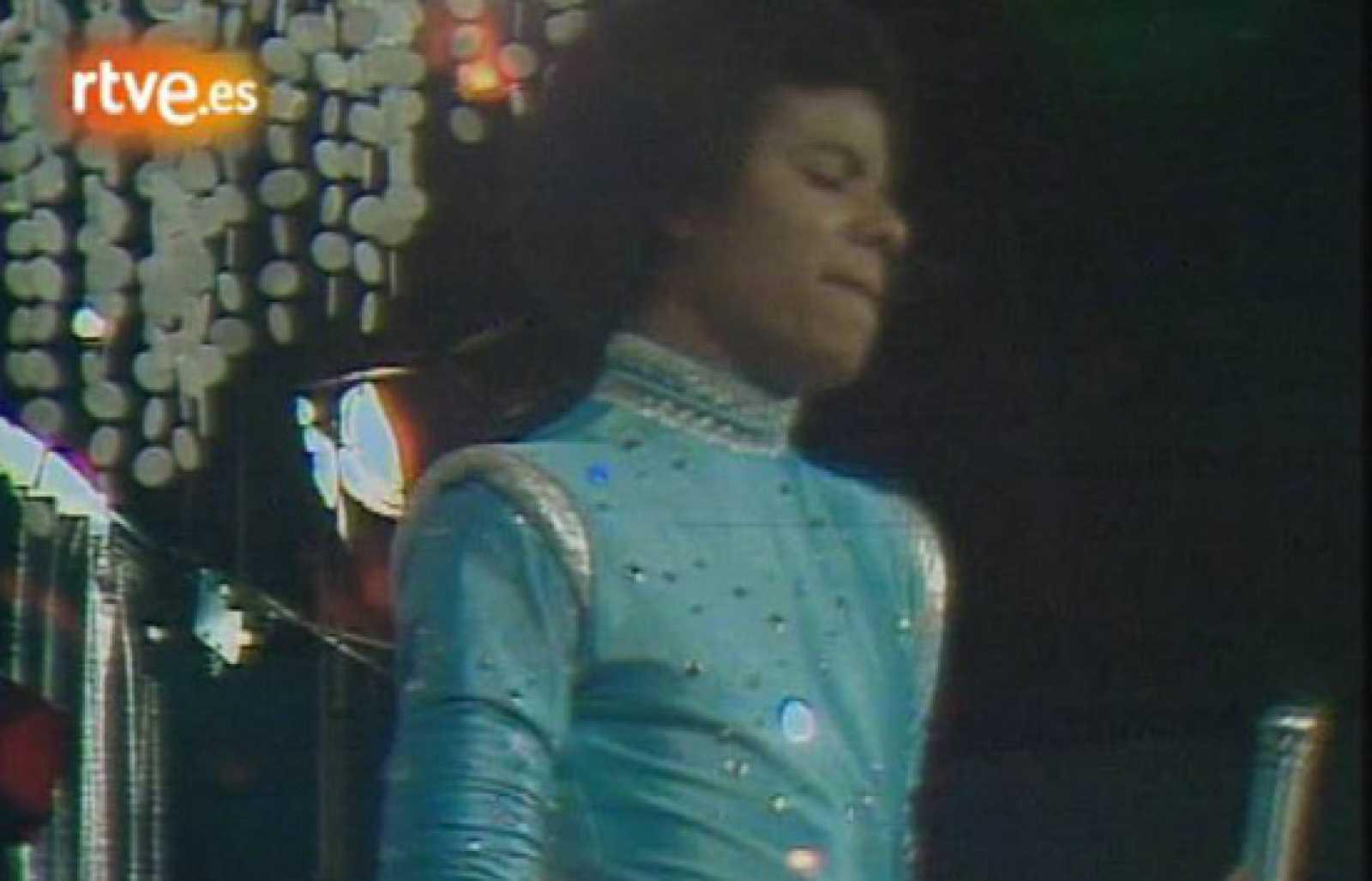 Aplauso - The Jackson Five
