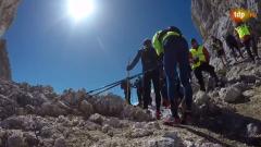 Carrera de montaña - Trail Travesera Picos de Europa 2019