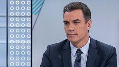Sánchez confirma que el Estado pedirá la devolución del pazo de Meirás a la familia Franco