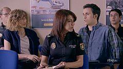 Servir y Proteger - Toni está indignado por un caso que le ha asignado Miralles