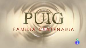 Puig, familia centenaria