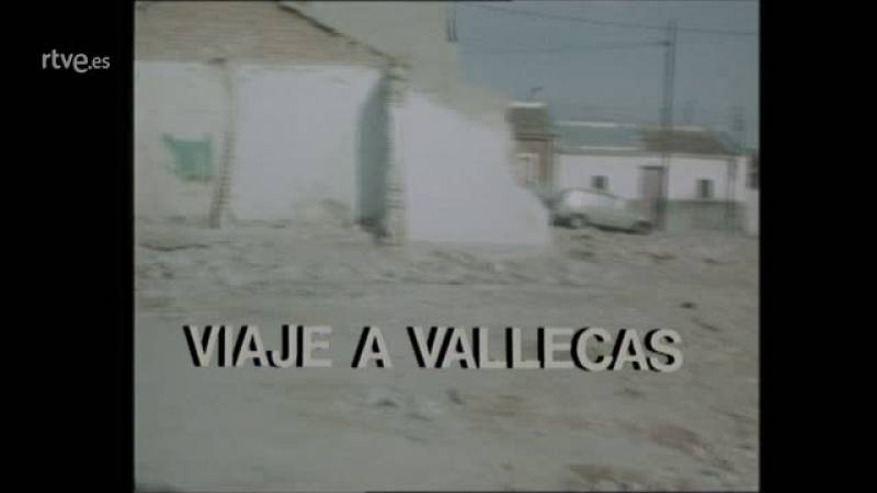 Barrio de Vallecas (Madrid) 1981