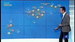 El temps a les Illes Balears - 11/07/19