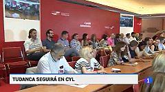 Castilla y León en 2' - 11/07/19