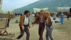 Mañanas de cine - El asalto de los apaches