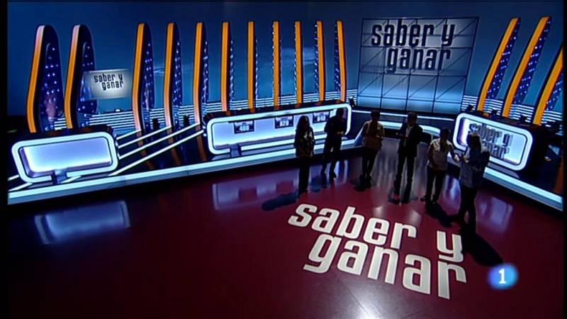 Saber i Guanyar - 11/07/2019