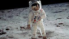 Un pequeño paso para un hombre y un gran salto para la humanidad
