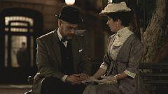 Ignacio declara a Rosina a su amor