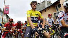 """Tour 2019: Chris Froome: """"El Tour de Francia es el Santo Grial del ciclismo profesional"""""""