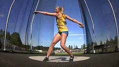 Atletismo - Campeonato de Europa sub-23 sesión vespertina (1) - 11/07/19