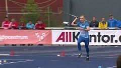 Atletismo - Campeonato de Europa sub-23 sesión vespertina (2) - 11/07/19