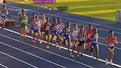 Atletismo - Campeonato de Europa sub-23 sesión vespertina (3) - 11/07/19