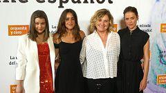 España Directo - Las protagonistas de 'La otra mirada' conectan con 'España Directo'