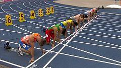 Atletismo - Campeonato de Europa sub-23 sesión vespertina (4) - 11/07/19